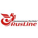 Авиакомпания RusLine