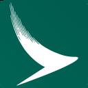 Авиакомпания Cathay Pacific