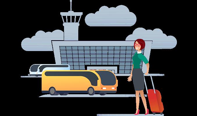 AirportTransport