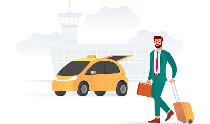 AirportTransportTaxi