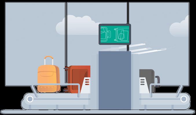 BaggageDrop