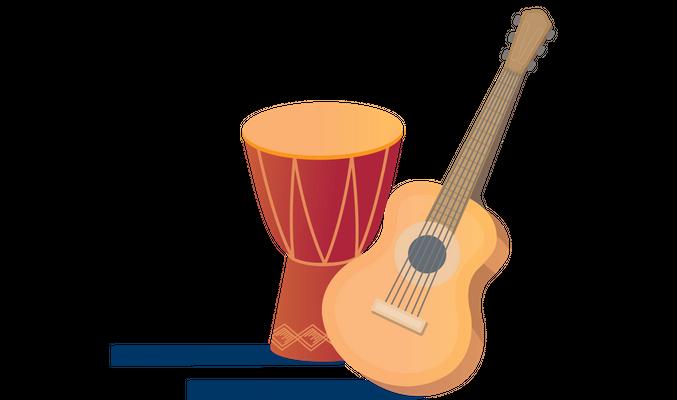 MusicalInstruments