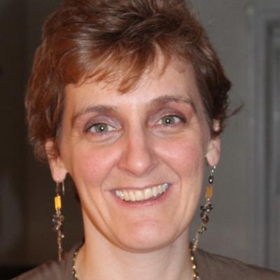 Elaine Taverner