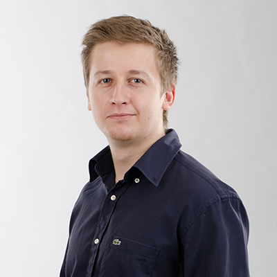 Luboš Charčenko