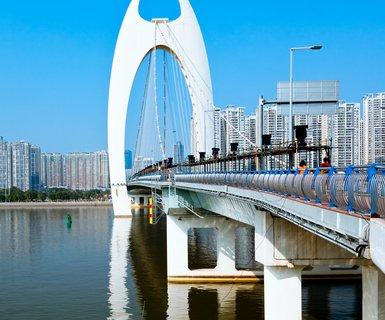 广州市, 中国
