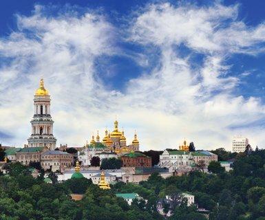 Kyiv, Ukrayna