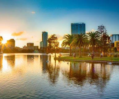 Orlando, United States