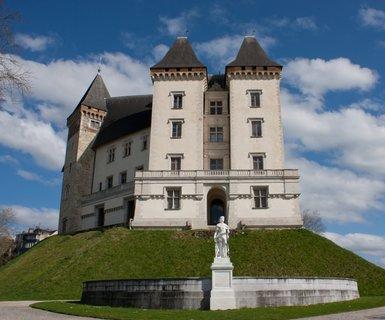 Pau, Pyrénées-Atlantiques