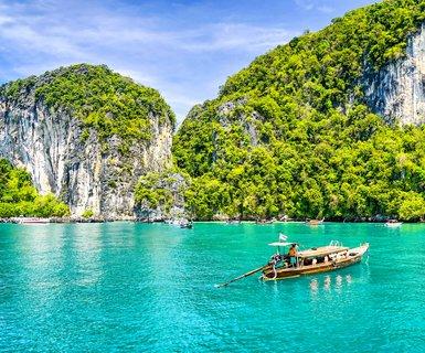 普吉市, 泰国
