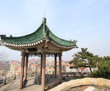 青岛市, 中国
