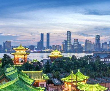 深圳市, 中国