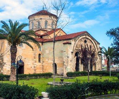 Trabzon, Türkiye