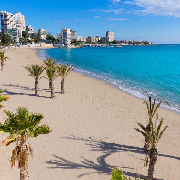 Alicante es