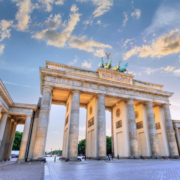 Berlin de