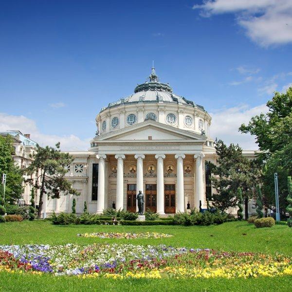Bucharest ro
