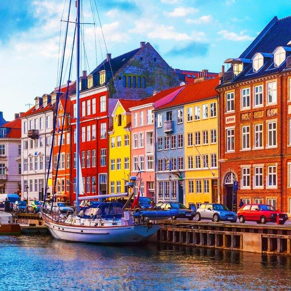 Copenhagen dk
