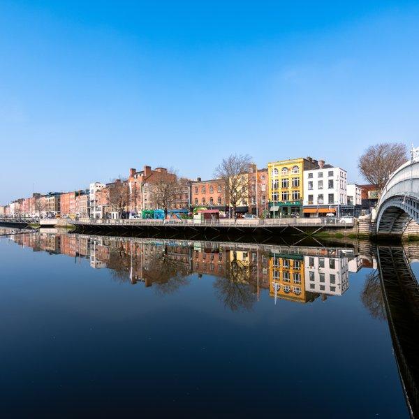 Dublin ie