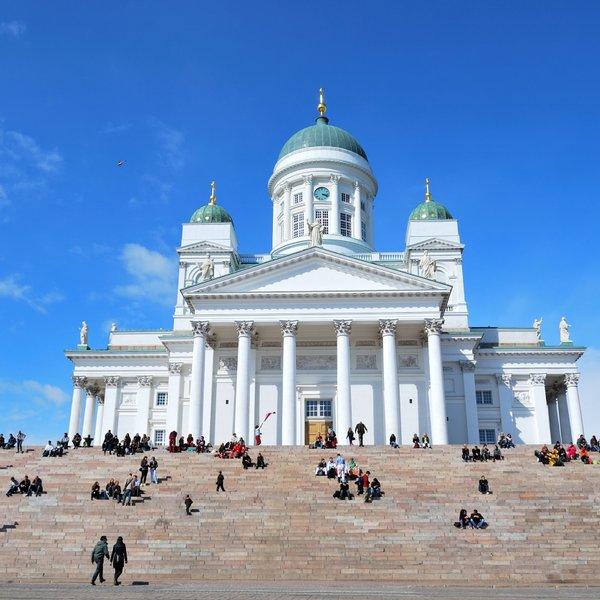Helsinki fi
