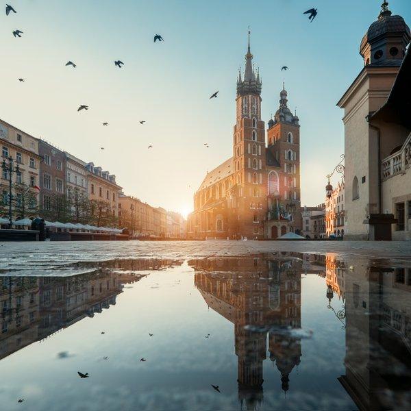 Krakow pl
