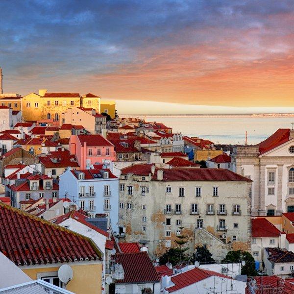 Lisbon pt