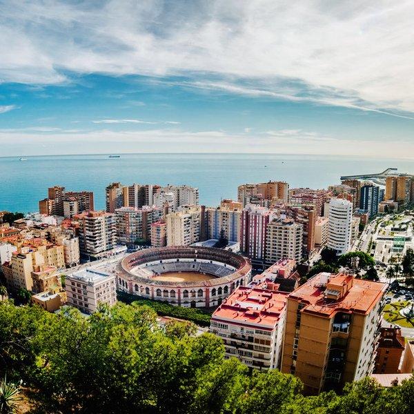 Malaga es