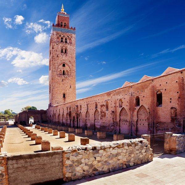 Marrakesh ma