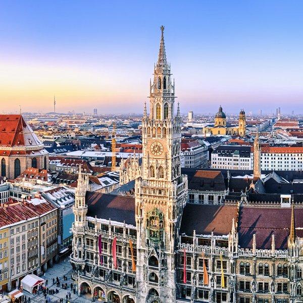 Munich de