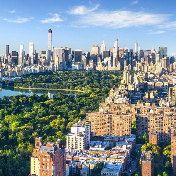 New york city ny us