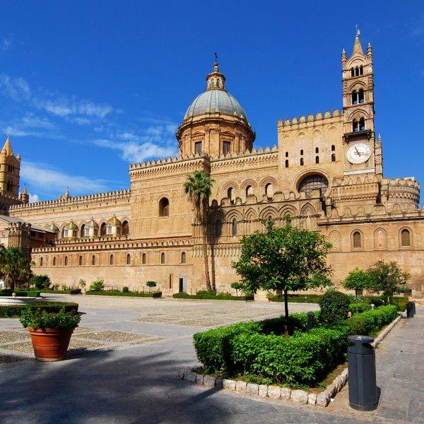 Palermo it