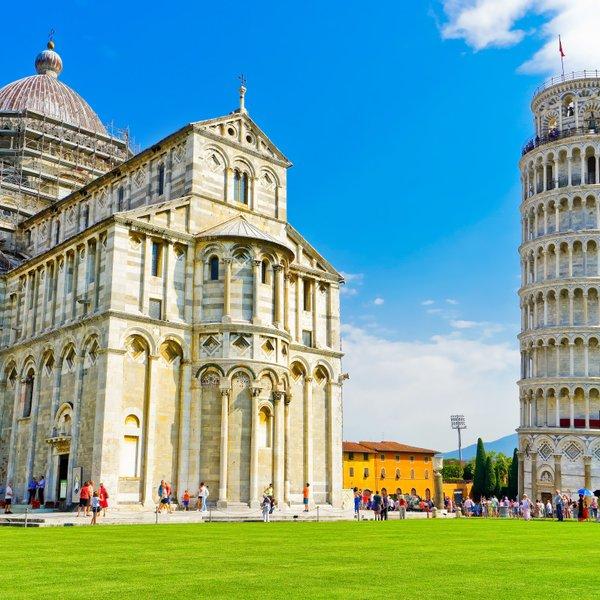 Pisa it