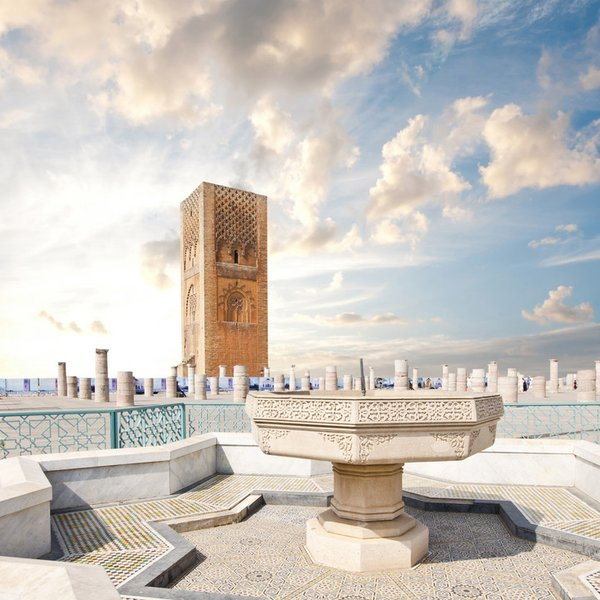 Rabat ma