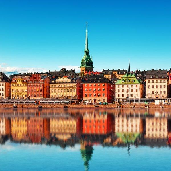 Stockholm se
