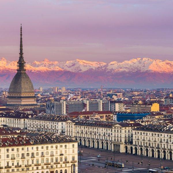 Turin it
