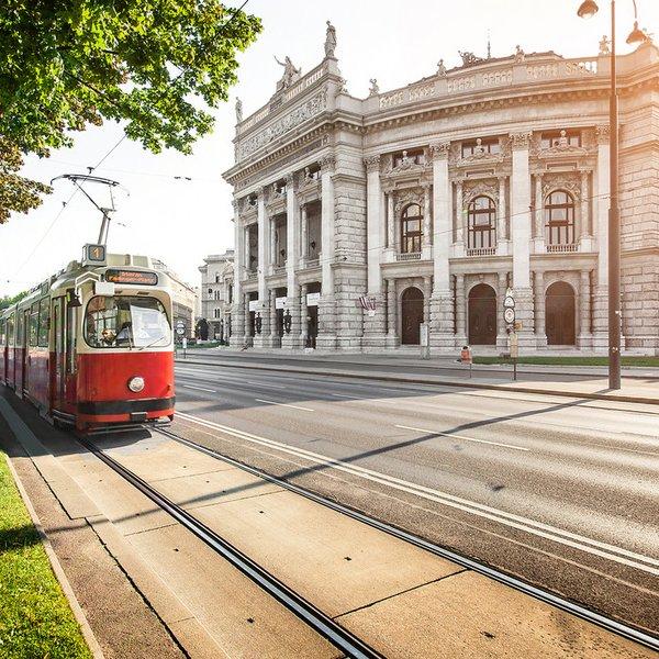 Vienna at