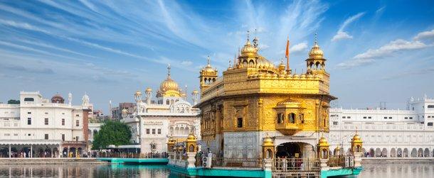 Amritsar (India)‎