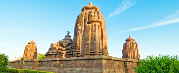 Bhubaneshwar (India)‎