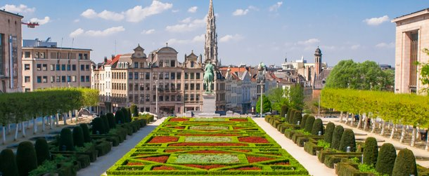 City of Brussels (Belgium)‎