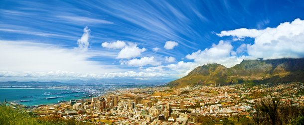 Cape Town (South Africa)‎