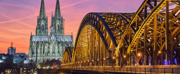Cologne (Germany)‎