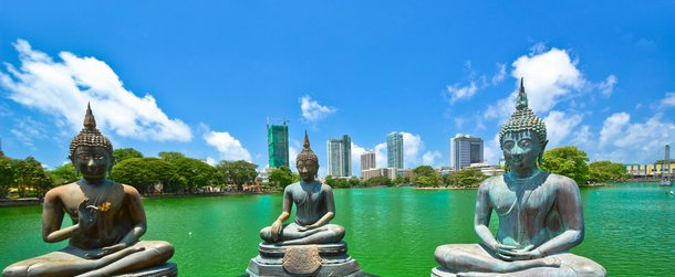 Colombo (Sri Lanka)‎