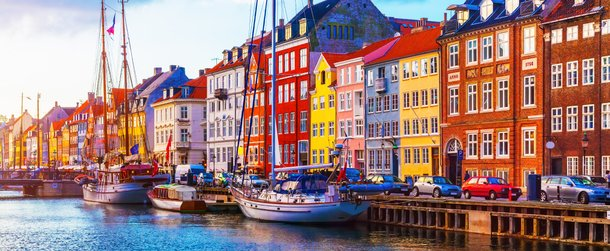Copenhague (Danemark)‎