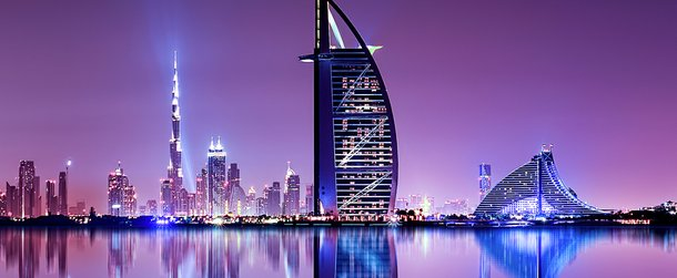 Dubai (United Arab Emirates)‎