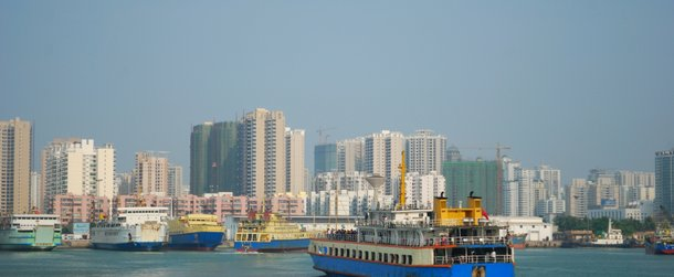 Haikou (China)‎