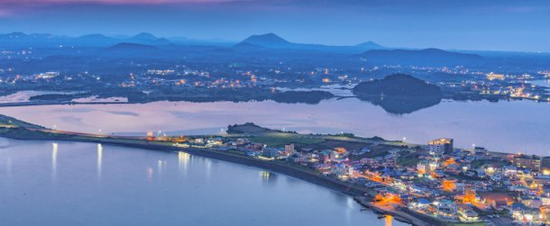 Jeju City (South Korea)‎