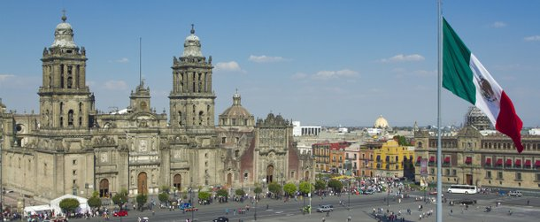 Mexico (Mexique)‎