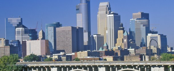 Minneapolis (États-Unis)‎