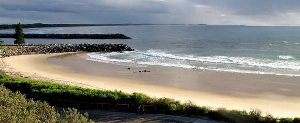 Port Macquarie (Australia)‎