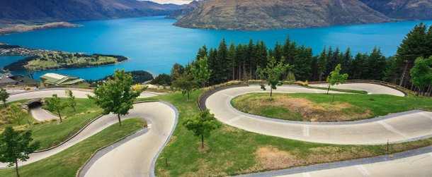 Queenstown (New Zealand)‎