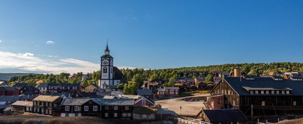Røros (Norway)‎