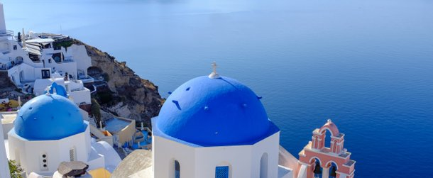 Santorini (Greece)‎